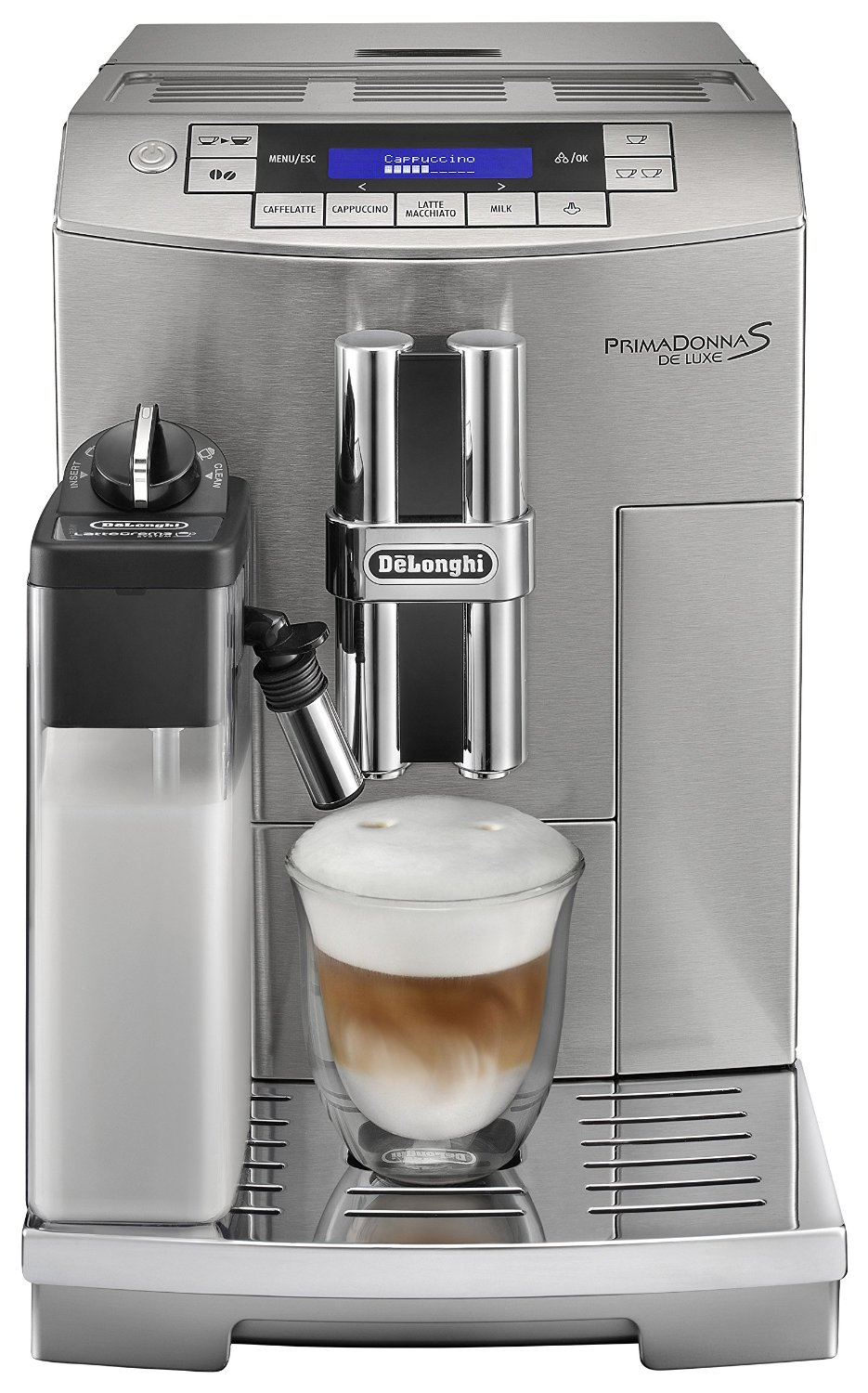 best automatic espresso coffee machine