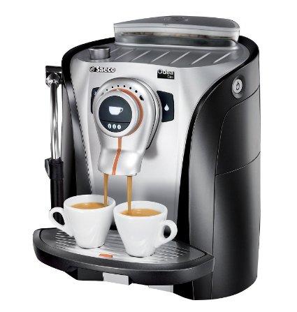 A Quest for the Perfect Superautomatic Espresso Maker