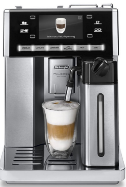 Delonghi Super Automatic Espresso Machine Reviews – Picking The Best One For Your Needs