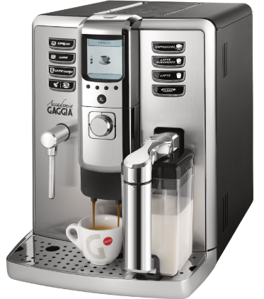 Gaggia Super Automatic Espresso Machine Reviews – Picking The Best One For Your Needs