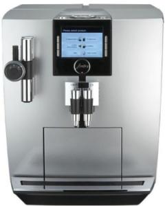 Jura Impressa J9 One Touch Tft Coffee Machine Check Price On