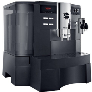 jura automatic espresso machine