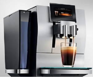 Jura Super Automatic Espresso Machine Reviews Updated 2018